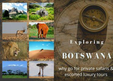 Exploring Botswana